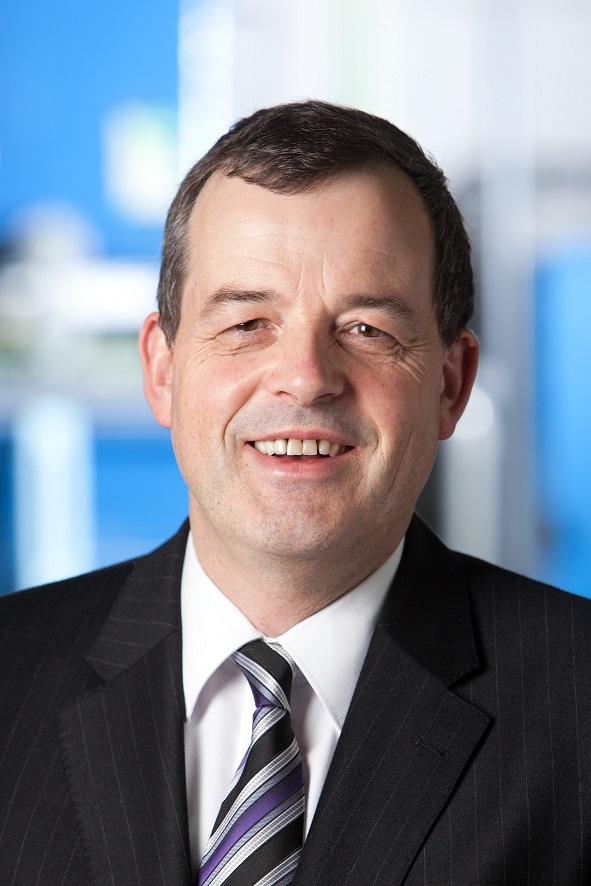 SCHWING Technologies Geschäftsführer Thomas Schwing. Foto: SCHWING Technologies