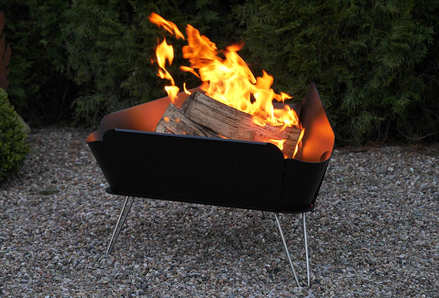 Die neue VASNER Merive Serie » Feuerschalen & Feuerkörbe für Garten ...