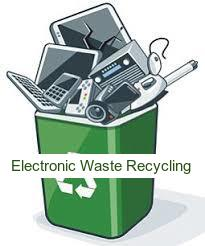 """Rising Number of Industrial Applications to Foster the Growth of """"Electronic Waste Recycling Market """"2013-2023"""