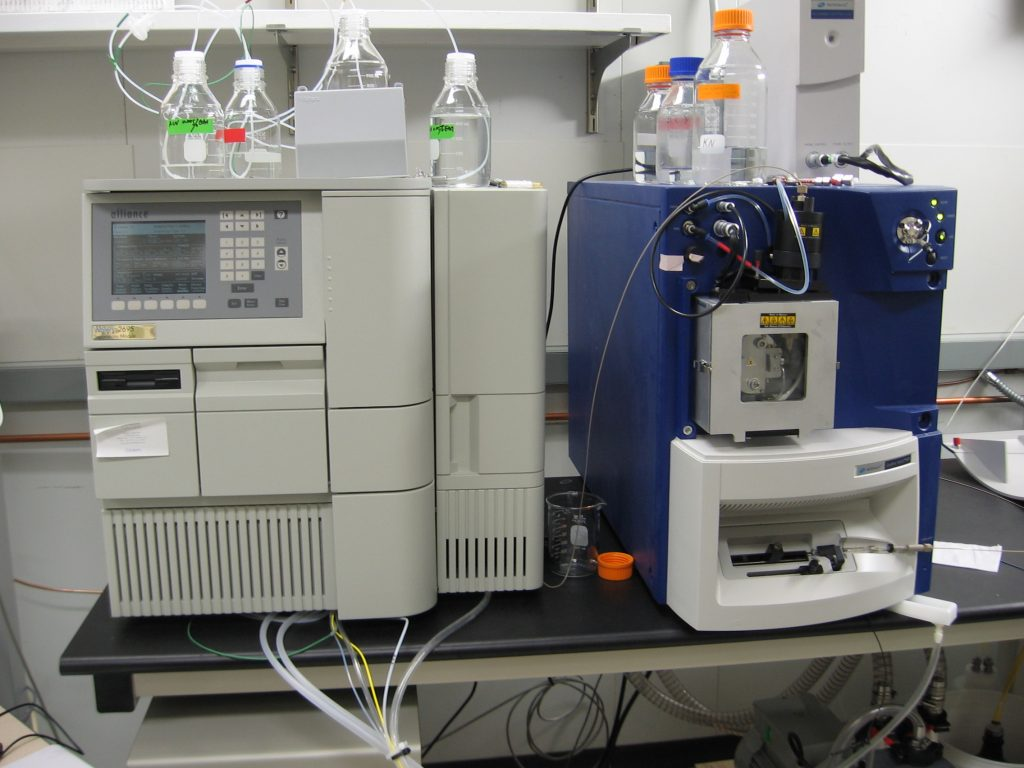 Mass Spectrometer(MS) Market Shows Expected Growth from 2017-2022