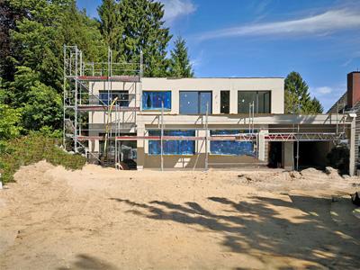 Stadtvilla im Bauhaus-Stil | Hausbesichtigung am 26./27. Mai in 21244 Buchholz
