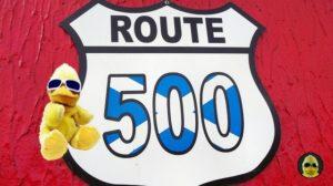 500 Follower hat BigB auf Instagram - und es geht weiter!