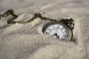 Zeit für ein neues Geschäftsmodell