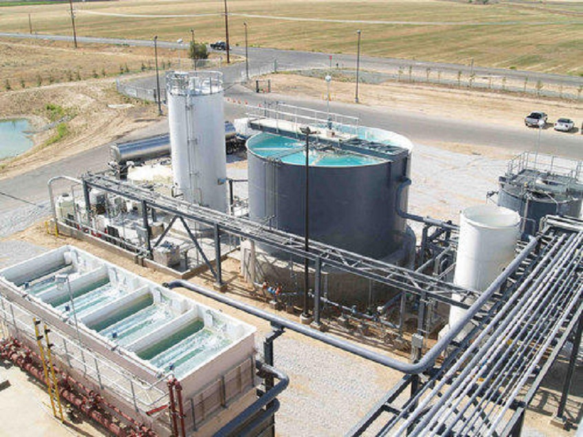 Zero Liquid Discharge Systems Industry, 2018 Market Research Report