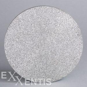 poröses Aluminium, Sinterfilter