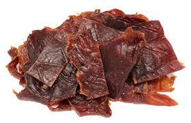 Beef Jerky Market Professional Survey Report 2018