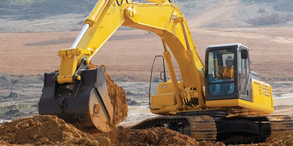 Excavator Bucket Market Industry 2025 by Worldwide Market Size, Key Vendors, Growth Rate, Drivers, Volume & ForecastReport