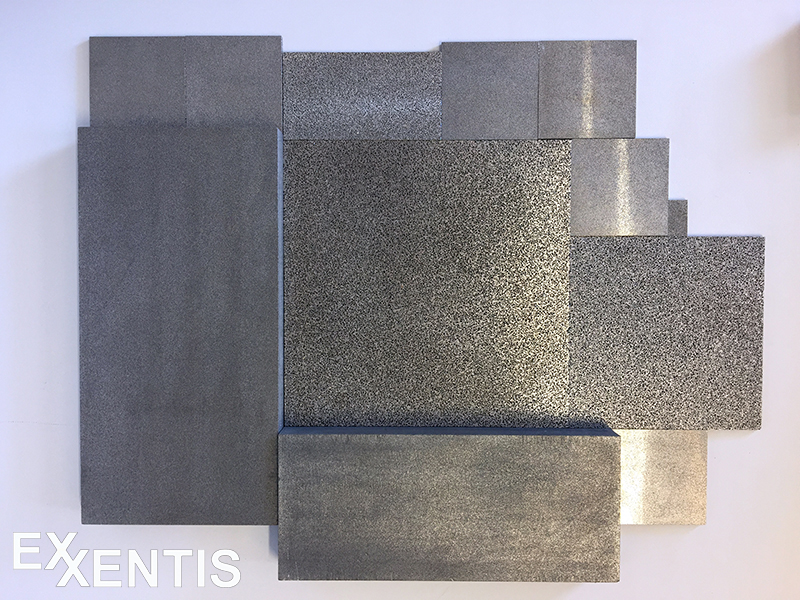 Vakuumplatten Spanplatten Vakuumspannplatte