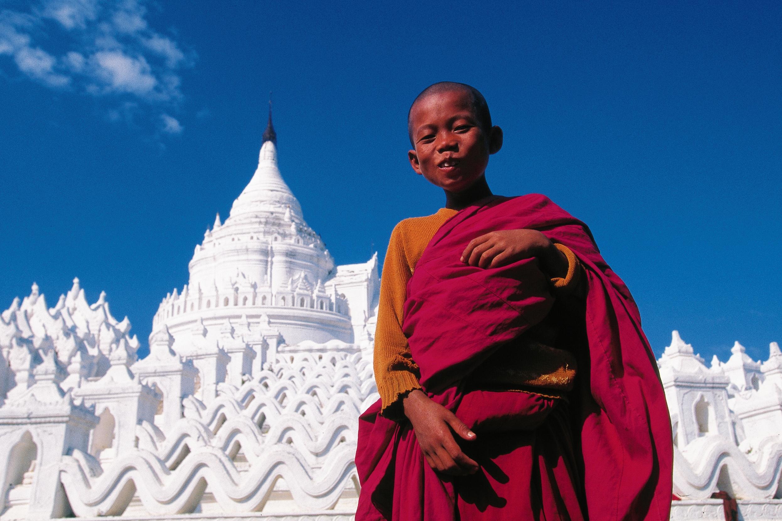 Eine Studienreise mit Gebeco Länder erleben