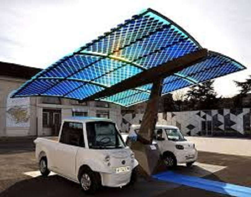 Automotive Solar Carport Charging Stations Report on 2018-2025
