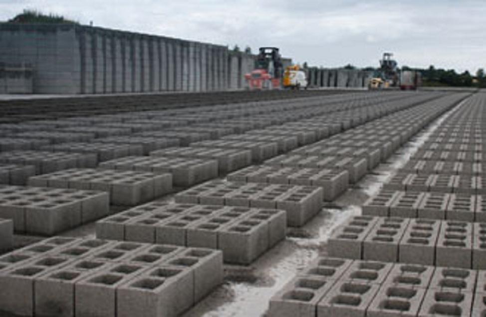 Blocks Concrete Products Market Research Report 2016