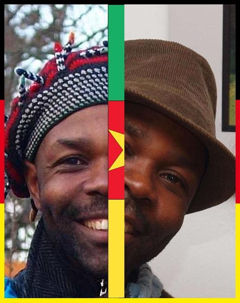 Integration auf Afrikanisch: Ein afrikanischer Migrant bewegt und verbindet Menschen mithilfe der deutschen Sprache und Literatur