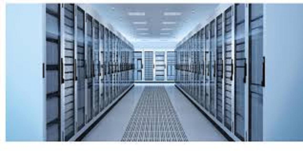 Data Center Virtualization