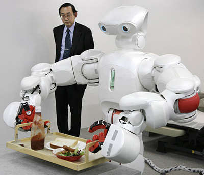 Domestic Robots market size (value & volume) by manufacturers, type, application, and region
