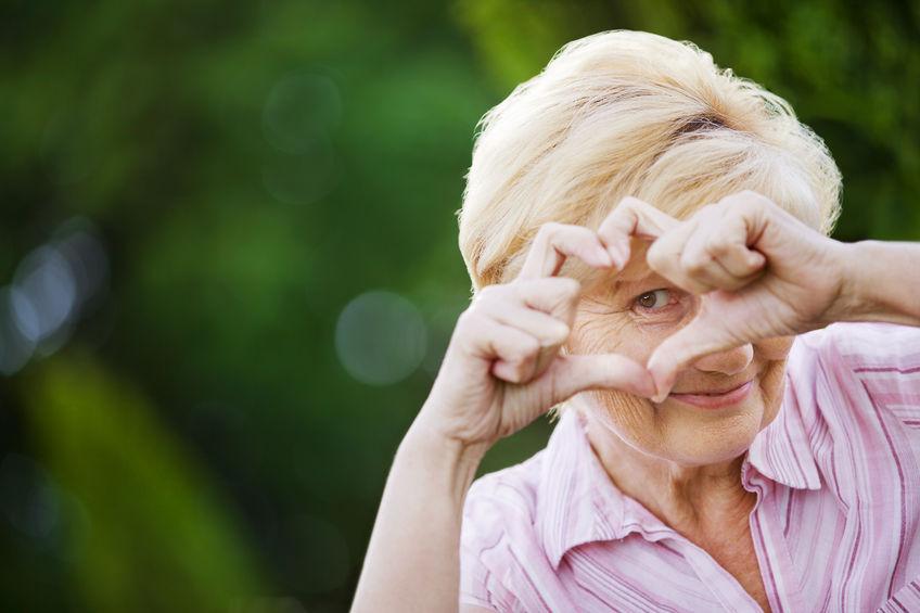Wellness Massage für Senioren – Entspannung und Lebensfreude