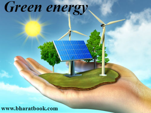 Green-energy Global Green energy Market : Industry Size, Share, Analysis, Trend & Forecast 2023