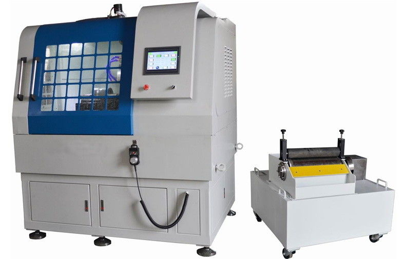 Metallographic Cutting Machine market size (value & volume) by manufacturers, type, application, and region