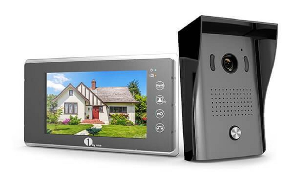 Video Intercom Devices and Equipments