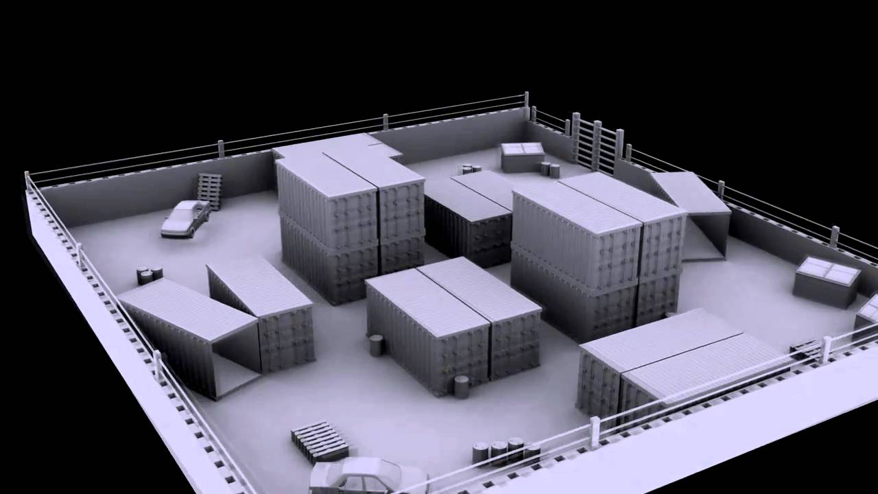 3D Mapping & 3D Modelling Market Size, Status and Forecast 2018-2025