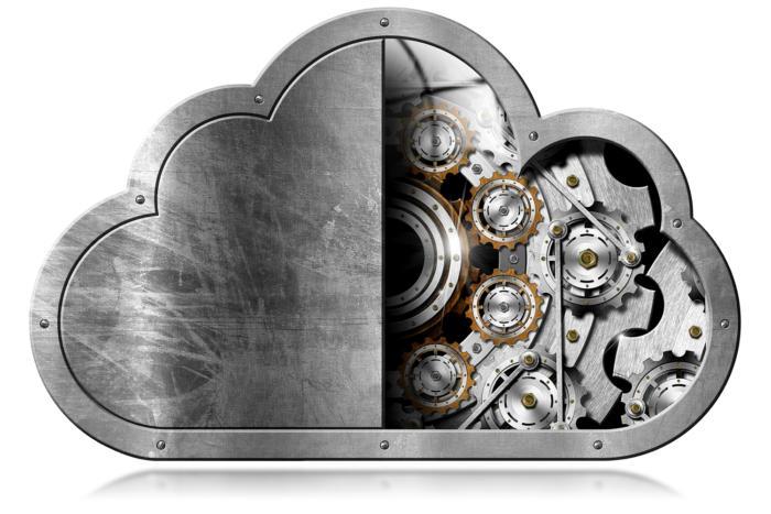 Bare Metal Cloud Service
