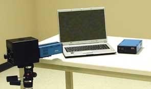 Hyper Spectral Imaging System