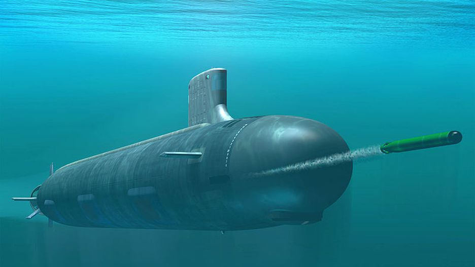Military Shipbuilding and Submarines Market Research Report 2018