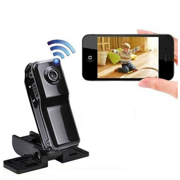Mini WiFi Wireless Camera