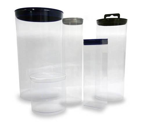 Plastic Tube Packaging