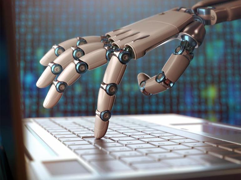 Robotic Process Automation Sales