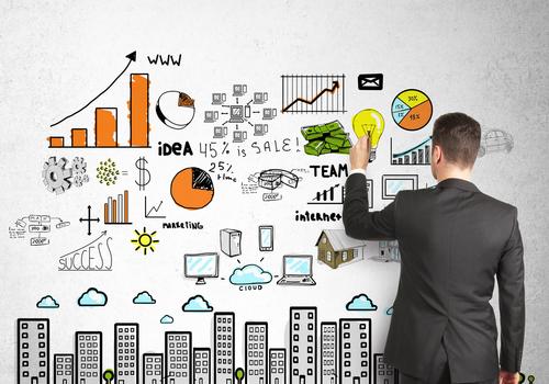 Self-service Business Intelligence (BI)