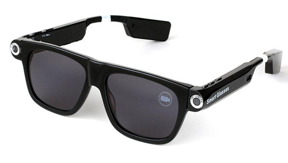 Global Smart Glasses for Augmented Reality Market Size, Share, Trends, Growth, Demand and Estimates