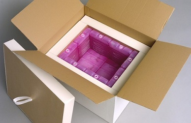 Temperature Controlled Packaging Sales