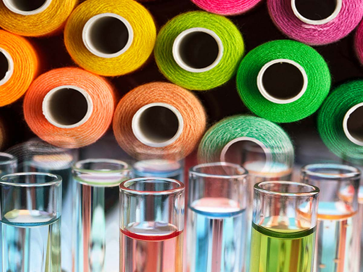 Technical Textile Chemicals