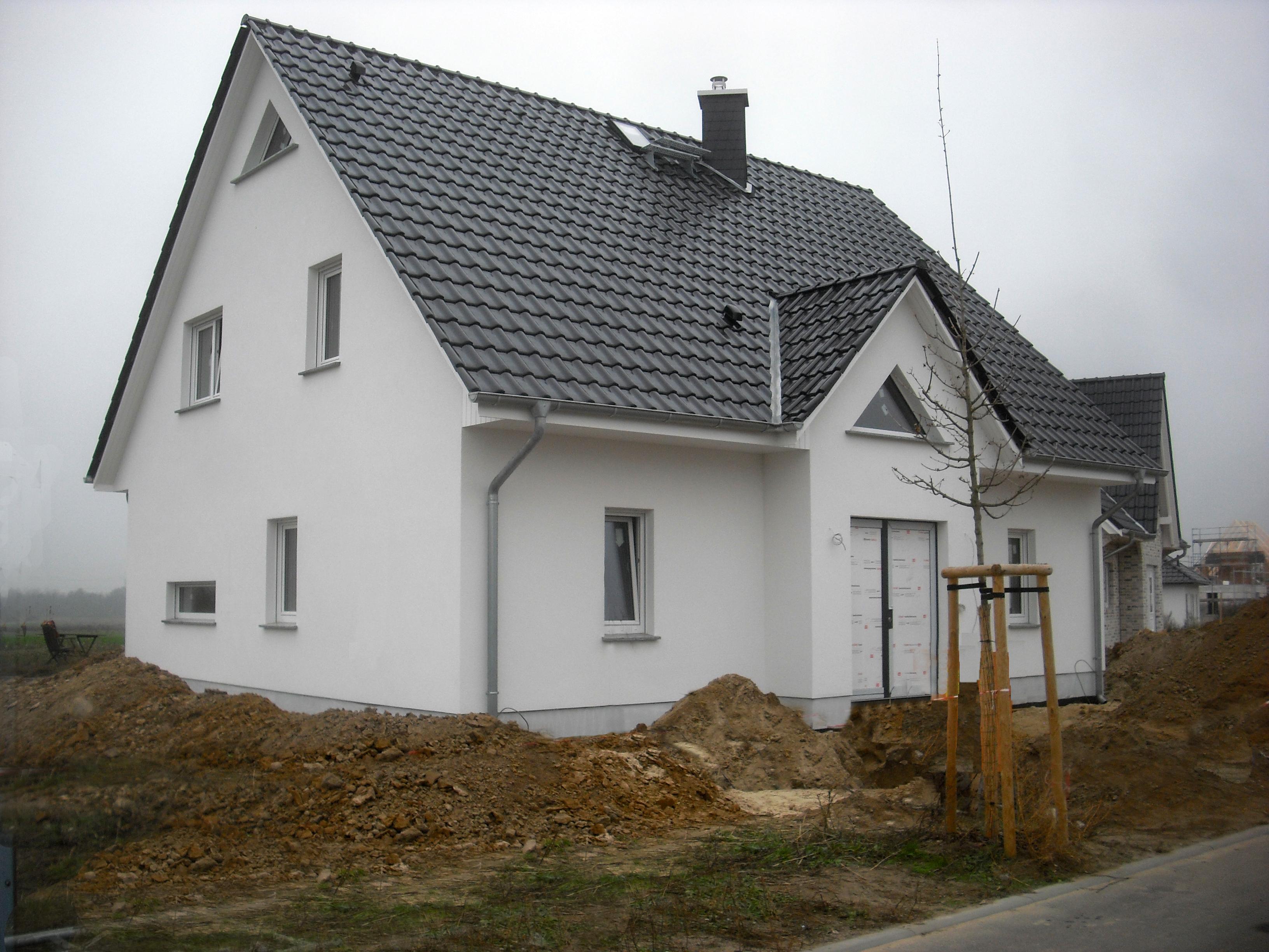 Modernes Landhaus mit viel Komfort | Hausbesichtigung am 1./2. Dezember in 16727 Oberkrämer OT Marwitz