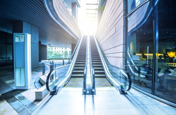 Elevator and Escalator Industry | Has Huge Market Growth In 2025