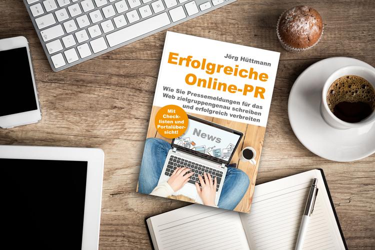 Online-PR Meldungen selbst schreiben und erfolgreich veröffentlichen – mithilfe praktischer Tipps und sinnvoller Checklisten.