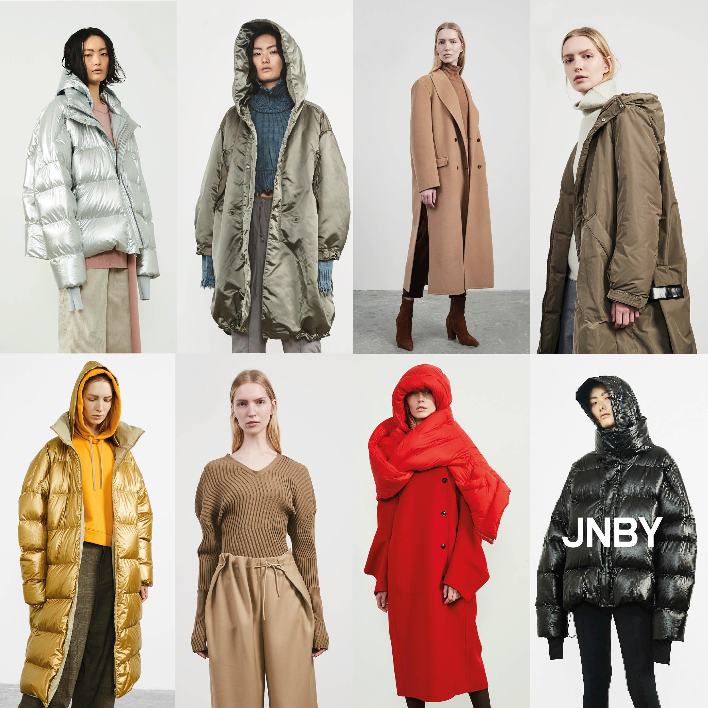 Von New York nach Berlin – JNBY begeistert die Modewelt