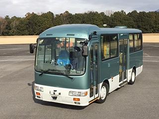 Kyocera nimmt an Projekt teil, bei dem selbstfahrende Busse der East Japan Railway Company getestet werden