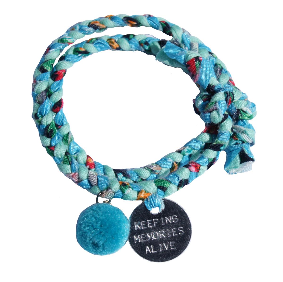 Nachhaltige Boho-Armbänder zum Valentinstag: SYLT-BOHEME schafft Erinnerungen und persönliche Note