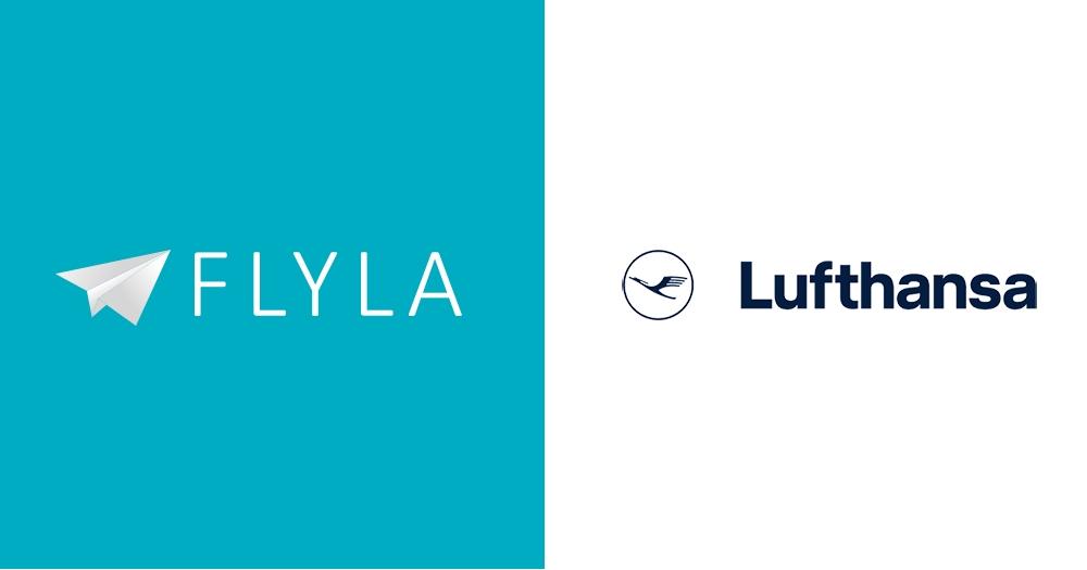 FLYLA gewinnt Lufthansa Group Airlines als neuen Partner