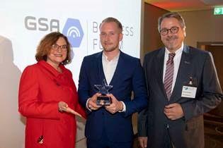 Fünftes GSA Business Forum: Referenten begeistern Einkäufer, HR- und Eventverantwortliche mit ihren Themen