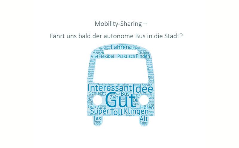"""BITMi veröffentlicht Kurzstudie zum Thema """"Autonome Busse"""""""