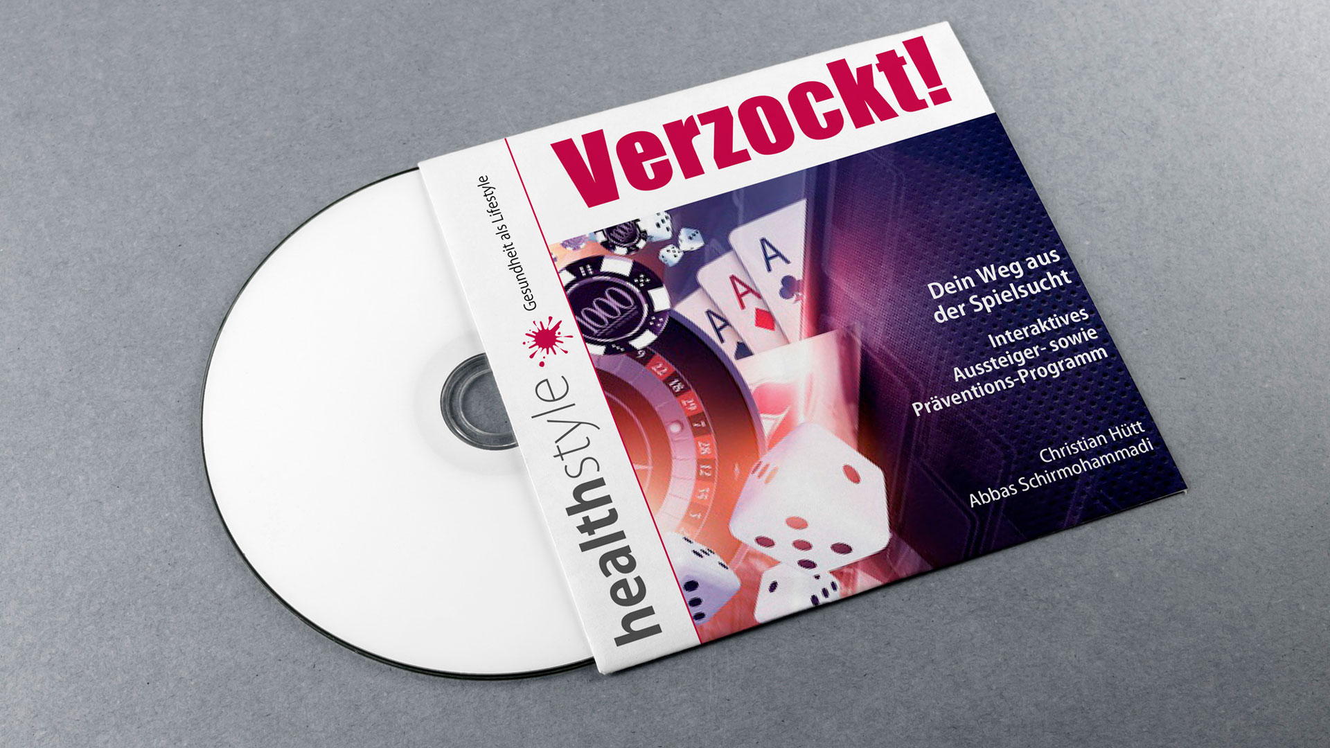 """Das Hörbuch """"Verzockt!"""" ist ab sofort im Handel erhältlich"""