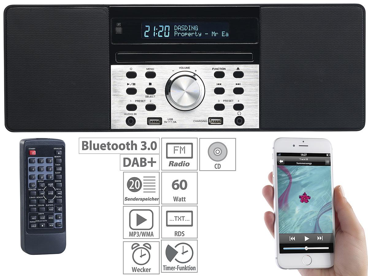 VR-Radio Digitalradio DOR-600
