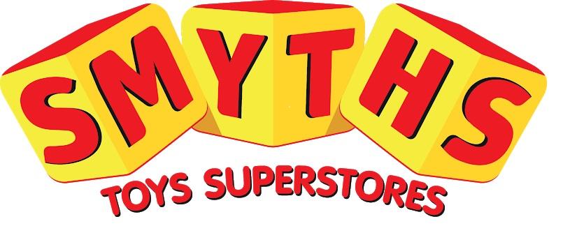 Auf die Plätze fertig los – Smyths Toys Superstores