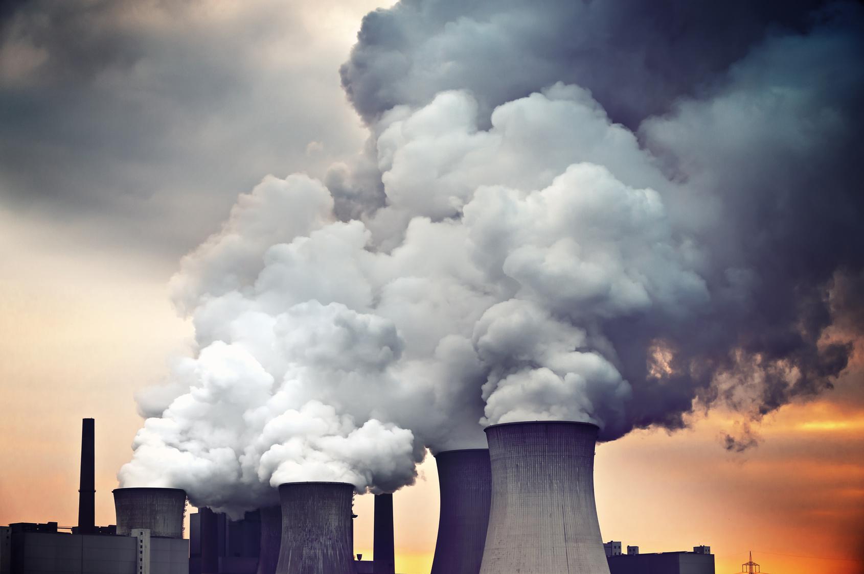 """Kohlekommission legt """"Zöger-Ausstiegsplan"""" aus der Kohleverstromung vor"""