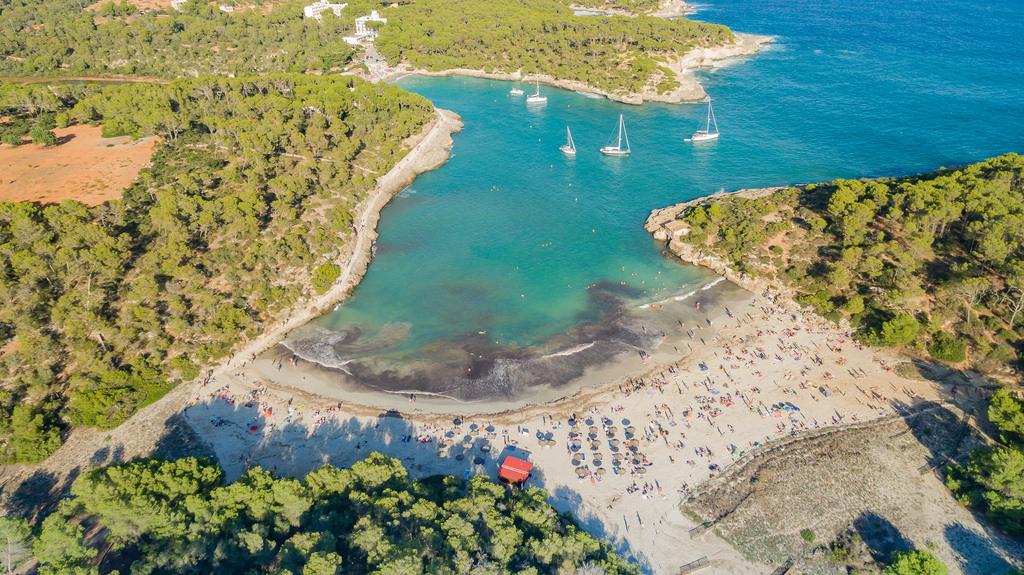 1 Sehenswürdigkeiten und wichtige Plätze auf Mallorca