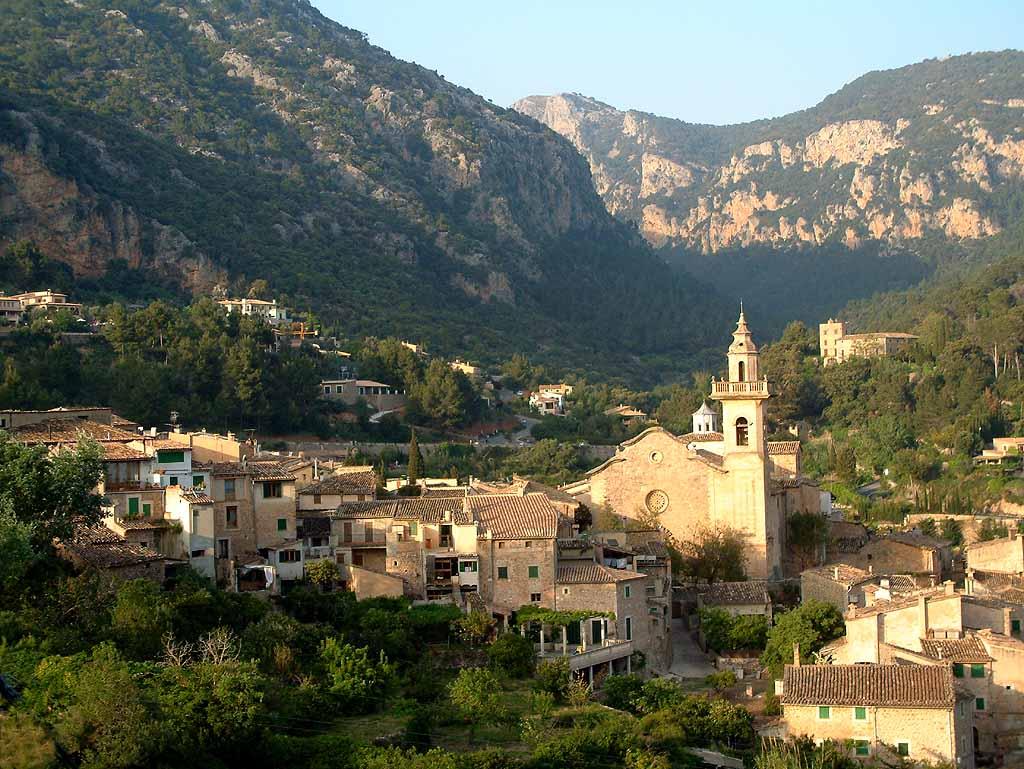 2 Sehenswürdigkeiten und wichtige Plätze auf Mallorca