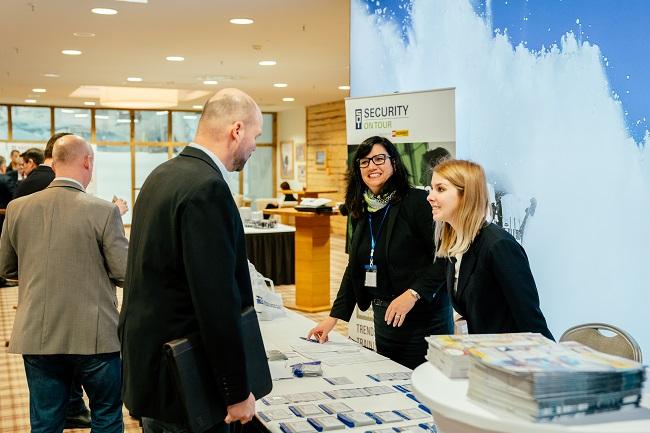 Security on Tour 2019 – Roadshow der Sicherheitsbranche kommt am 12. Februar 2019 nach Wien