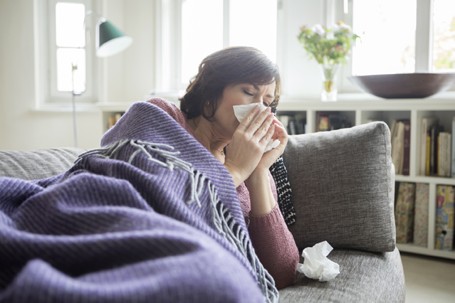 Grippewelle: Tipps zum Schutz vor Ansteckung – Aktuelle Verbraucherinformation der DKV